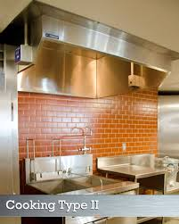 commercial kitchen ventilation hoods streivor air systems