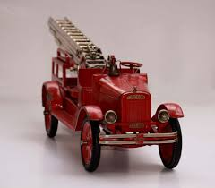 100 Old Fire Trucks Buddy L Truck For Sale Buddy L Museum Free Toy Appraisal