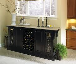 Elegant Black Storage Cabinet In Unique Dining Room Cabinets Home Designs