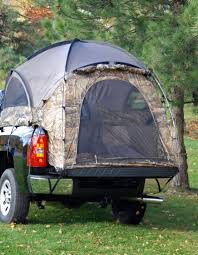 Camo Truck Tent | Camo Truck, Truck Bed And Tailgating