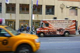 Cinnamon Snail Food Truck In NYC New York (Donuts) |Johor Kaki ... New York December 2017 Nyc Love Street Coffee Food Truck Stock Nyc Trucks Best Gourmet Vendors Subs Wings Brings Flavor To Fort Lauderdale Go Budget Travel Street Sweets Mobile Midtown Mhattan Yo Flickr Dominicks Hot Dog Eat This Ny Bash Boston And Providence The Rhode Less Finally Get Their Own Calendar Eater Four Seasons Its Hyperlocal The East Coast Rickshaw Dumplings Times Square Foodtrucksnewyorkcityathaugustpeoplecanbeseenoutside