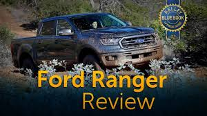 100 Truck Prices Blue Book 2019 Ford Ranger Review Road Test YouTube