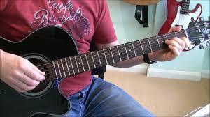 preli guitare a le morning has broken rgt acoustic guitar grade preliminary