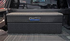 Pickup Bed Tool Boxes by Home Dee Zee