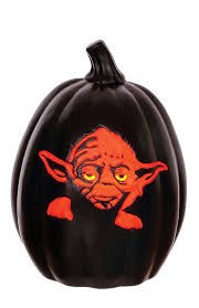 Yoda Pumpkin Stencils Free Printable by Amazon Com Star Wars Darth Vader Light Up Pumpkin Toys U0026 Games