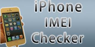 iPhone IMEI Checker Check Simlock Carrier iCloud & Block