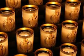 photo gratuite bougies bougies allumées image gratuite sur