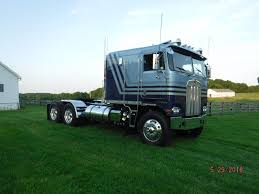 100 Cabover Truck For Sale New And Used S For On CommercialTradercom