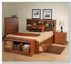 40 King Size Bed Frame Plans With Storage Diy Platform Bed With