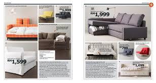 Hagalund Sofa Bed by Ikea Catalog 2015 Malaysia By Z A Issuu
