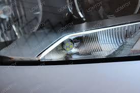 installation guide for volkswagen passat led daytime running lights