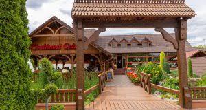 restaurants reisewege ungarn