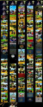 100 Monster Truck Adventures TBN UK 201601261600