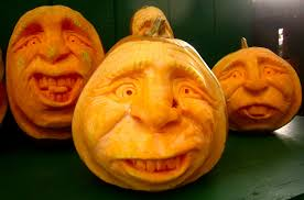 Where Did Carving Pumpkins Originated by Powerpoint Presentation