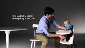 BABYBJÖRN High Chair - Instructional Video Details About Graco 19220 Swiviseat Mulposition Baby High Chair In Trinidad Here Are The Best Chairs For Small Spaces Experienced Choosing A Buyers Guide Parents Gro Anywhere Harness Portable The Expert Advice On Feeding Your Children Littles When Can A Sit Highchair Mom Life 2019 Popsugar Family 11 Chairs In India 20 Abiie Beyond Wooden With Tray Time To Put Different Breastfeeding Positions Medela