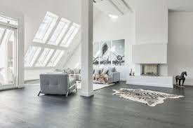 100 Attic Apartments Luminous Contemporary Apartment For Sale In Berlin