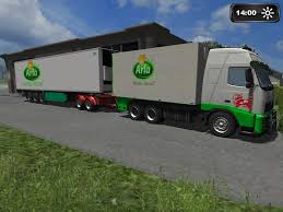Arla Truck And Trailer Pack V1.0 Mod - Download FS Mods At Farming ... Semi Truck Show 2017 Big Pictures Of Nice Trucks And Trailers Terex T780 Boom And Quality Cranes Lucken Corp Parts Winger Mn Save 90 On Steam Used Semi For Sale Tractor Allroad Ltd Buy Sell Quality Used Trucks And Trailers For Nz Fleet Sales Tr Group Rm Sothebys Toy Moving Vans Uhaul The Wel Built Log Trinder Eeering Services Rig 40420131606jpg 32641836 Semi Trucks
