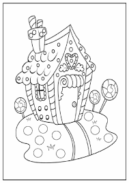 Christmas Coloring Pages And Worksheets
