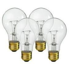 ge 60 watt incandescent ca10 bent tip decorative candelabra base