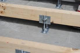 Floor Joist Span Table Deck by 2 X 6 Deck Joists Deck Design And Ideas