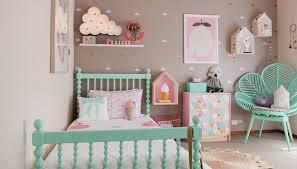 mädchenzimmer deko ideen und tipps für junge eltern