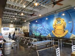 Flight Deck Restaurant Lexington Sc by Locations Ballast Point