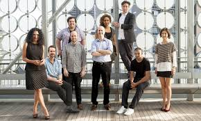 100 Martinez Architects RMITled Architecture Practice Wins 2016 NGV Architecture Commission