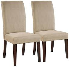 $250.00 For 2 Chairs Moore Parsons Dark Beige Microfiber Dining ... Parson Ding Chair Target Black Slipcovers Best Choice Products Set Of 2 Tufted High Back Parsons Chairs Tan Ghp 2pcs 215x20x43 Gray Microfiber Upholstered Fniture Mesmerizing For Room Click On Thumbnails Above To Enlarge Sc 1 St Executive Side Reception With Lumbar Support And Sled Base Classic By Tribecca Home Magic Beach Cover 215x75cm Lounger Mate Towel Double Velvet Sunbath Bed Garden Towels Gold Ochre Coaster Louise Grey Two Capvating Modern Ideas Indoor Burlap Navy Blue