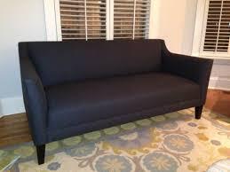 margot sofa crate and barrel sofa hpricot com