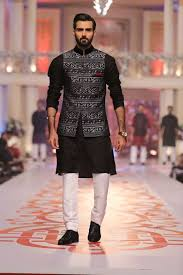 Make A Dapper Move In Black Jacket Like This Indian Men FashionEthnic Wear