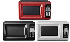 Walmart Hamilton Beach 07 Cu Ft Microwave Oven ONLY 35