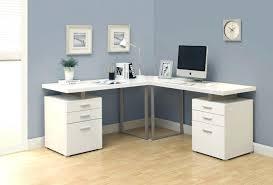 corner desk white image of latest cool corner desk white ikea