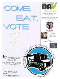 DAV Food Truck Competition | Delaware Veterans Coalition Communication Arts 6th Typography Annual Competion Winner Boo I Ate Various Street Tacos From A Taco Truck Competion Food 10 Ways To Prep For Saturdays Springfield Food Trucks Pittsburgh City Councils Foodtruck Legislation Raises Concerns Gallery Firewise Barbecue Company Truck Bbq Catering Asheville Nc Lakeland Attends Rally Keiser University Pensacola Hot Wheels Festival Tasting 21 The Hogfathers Amazoncom Death On Eat Street Biscuit Bowl Nys Fair 2018 Day 1 Entries Ranked Grilled Gillys Il