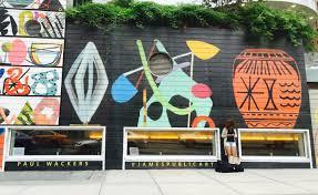 Big Ang Mural Forest Ave by Qiong Wang Natural Selections