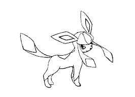 Eevee Coloring Pages All In Free