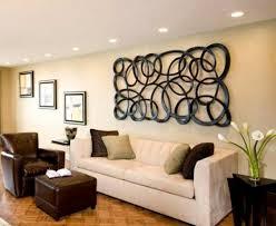 wanddeko wohnzimmer modern tipps wohnzimmermöbel ideen