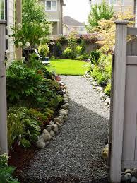 Pea Gravel Patio Plans by Garden Designers Roundtable Designers Home Landscapes Walkways