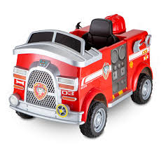 Paw Patrol Fire Truck 6 Volt Powered Ride On Toy By Kid Trax ... Paw Patrol Fire Truck 6 Volt Powered Ride On Toy By Kid Trax Fisherprice Power Wheels Paw Battery Powered Rideon Vintage Kids Babystyle Hook Ladder Classic New Electric Engine On Car Lisbon Student Earn A Ride Fire Truck News Sports Jobs 6v Toddler Quad Fisher Price In Dunfermline Fife Gumtree Vilac Wooden 2 In 1 Toddlers 18 Months Red 26095 All Things For Vehicles Sportrax Big Rig Rescue 4wd Marshall