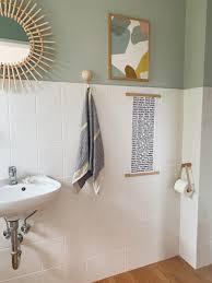 unser badezimmer makeover mit kleinem budget sarahplusdrei
