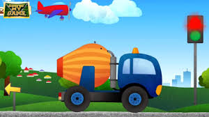 Police Car, Garbage Truck, Mixer Truck Videos For Children - Coche ... Garbage Truck Wash Car Youtube Trucks Youtube Videos Blue Dumping Dumpster Police Mixer For Children Coche Color Learning For Kids Video Dump Toy Tonka Picking Up Trash L Rule Bruder Ambulance Toy Bruder Children The Song By Blippi Songs