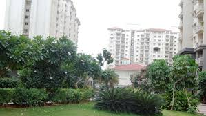 100 The Boulevard Residences Godrej Hebbal Serviced Apartments In Hebbal Bangalore