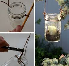 18 DIY Rustic Wedding Ideas on a Bud