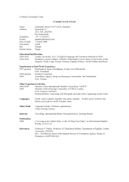British Classic Resume Template - PDF Format   E-database.org Freelance Translator Resume Samples And Templates Visualcv Blog Ingrid French Management Scholarship Template Complete Guide 20 Examples French Example Fresh Translate Cv From English To Hostess Sample Expert Writing Tips Genius Curriculum Vitae Jeanmarc Imele 15 Rumes Center For Career Professional Development Quackenbush Resume As A Second Or Foreign Language Formal Letter Format Layout Tutor Cover Letter Schgen Visa Application The French Prmie Cv Vs American Rsum Wikipedia