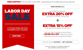 Jcpenney Coupon Labor Day 2018 : Shutterfly Coupon Code ... Germack Coupon Code Grand Rapids Pizza Delivery Coupons 15 Best Jcpenney Black Friday Deals For 2019 The Holster Store Promo Bodyboss Method Jcpenney10 Off 10 Coupon Code Plus Free Shipping From Jcpenneycoupon Hashtag On Twitter Coupons Promo Codes Up To 80 Nov19 To 60 Off Southern Savers Ollies Discount Laporte In Audi Service Jc Penney 25 Online And Instore Slickdealsnet More At Or Printable Valid Today Jcpenney 50 Twoleavesandabud