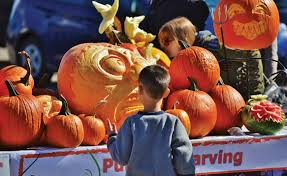 Pumpkin Farms In West Michigan by 5 Reasons That The Fun In Holland Michigan Doesn U0027t Have To End