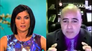 Andrea Tantaros Halloween by Dana Loesch Independent Film News And Media