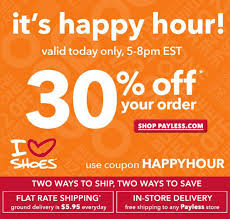 Payless Shoesource 30% Off Everything Online Only 4-7 P.m. ... Payless Shoesource Shoes Boxes Digibless Jerry Subs Coupon Young Explorers Toys Coupons Decor Code Dji Quadcopter Phantom Payless 10 Off A 25 Purchase Coupon Exp 1122 Saving 50 Off Sale Ccinnati Ohio Great Wolf Lodge Maven Discount Tire Near Me Loveland Free Shipping Active Discounts Voucher Or Doubletree Suites 20 Entire Printable Coupons Online Tomasinos Codes Rapha Promo Reddit 2019 Birthday Auto Train Tickets Price Shoesource Home Facebook
