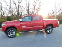2017 Used Toyota Tacoma Limited Double Cab 5' Bed V6 4x4 Automatic ... Preowned 2005 To 2015 Toyota Tacoma Rugged Midsize Pickup Returns With New Design New 2018 Double Cab Trd Sport 4x4 Truck In Wichita Ks 2017 Pro Off Road Access Walkaround Youtube Why Buy A Muller Clinton Nj Custom Silver Arrow Cars Ltd 62017 Recalled 228000 Us Vehicles Affected Amazoncom 2016 Piano Black Tailgate V6 Limited Review Car And Driver For Sale Collingwood