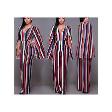 Ladies Vintage Wear Jumpsuit