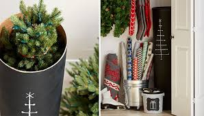 Christmas Tree Storage Tote With Wheels by Space Saving Christmas Tree Storage
